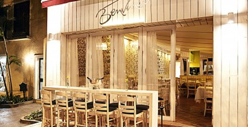 Restaurante Merlin