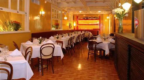 Restaurante Gomide